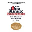 The One-Minute Entrepreneur
